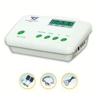 physical therapy China factory supply Cardiovascular disease high blood pressure/high blood sugar therapy low level laser device