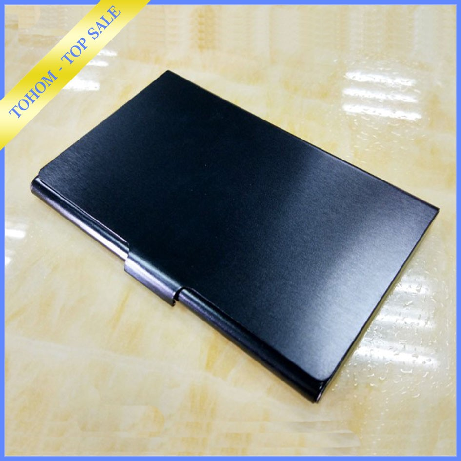 Wholesale metal name business card holders visit card case buy business card holdersg reheart Choice Image