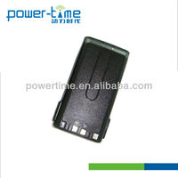 Intrinsically safe battery KNB-14 7.2V NI-MH FM radio rechargeable battery (PTK-15)