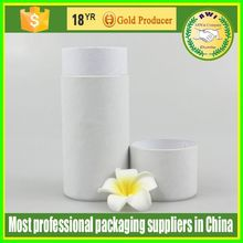 entire pet window paper round box for package T shirt