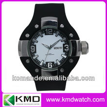 Alibaba top 1 wholesale hot sale watches men Promotional gifts 2013 lady stainless steel quartz watch