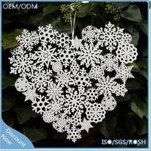 OEM/ODM laser cut metal decorations