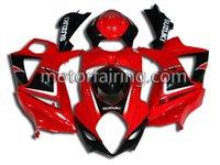 Suzuki GSXR1000 07-08 K7 motorcycle fairings/body kit/fairing kit/body work