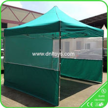 Waterproof Iron frame tent for all weather