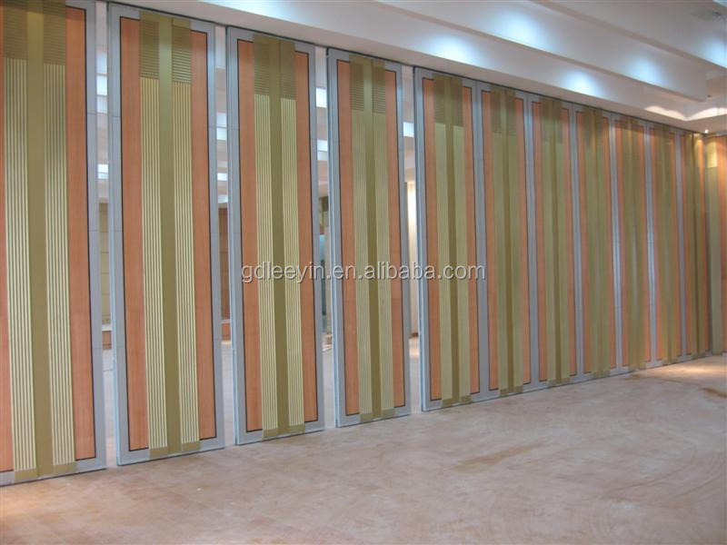 New design wooden door glass cubicle partition on sale - Wooden glass partition design ...