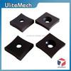 Anodizing Aluminum CNC Machining Parts Custom Fabrication Service