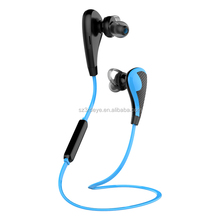 Factory directly offer sporting earphones hot sell new design headphone in-ear earphones for moblephone