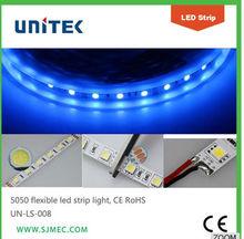 5050 bleu, flexible led light strip