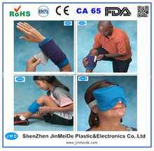 Hot Cold Compress Gel Pack / Cold and Hot Gel Wrap by Chinease Manufacturer