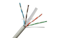 UTP cat6 lan cable wires flexible ethernet cable