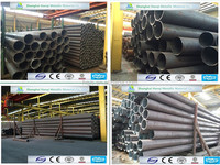 api 5l oil and gas seamless steel line pipe