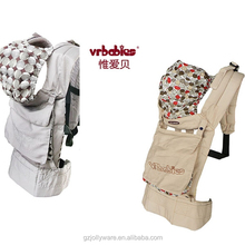 OEM factory produced fashion baby carrier ,2015hot selling baby carrier ,baby backpack carrier