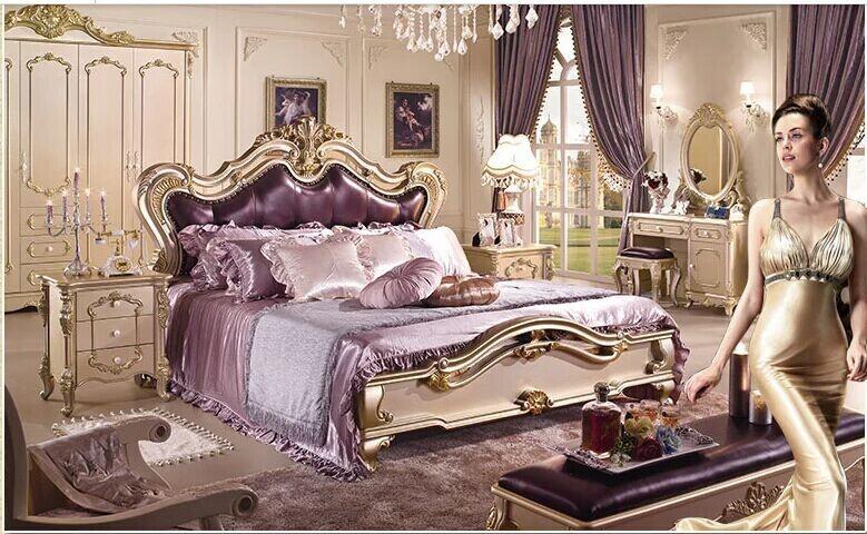 BD-1516 chambre meubles karachi/turc chambre/enfants ...