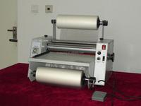 automatic thermal laminating machine a3 size