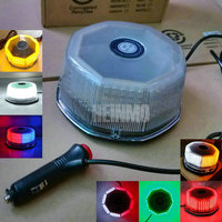 240 led dash strobe light for police car Magnetic lights Roof lamp Flashing Strobe Emergency Light