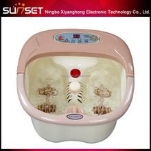 Vibrating Blood Circulation Foot Massager