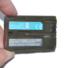 New Genuine Original BP-511A BP511A Camera Battery For Canon EOS 300D 10D 20D 30D 40D 50D G2 G5 G6