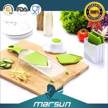 Best Kitchen Product High Quality Spiral Potato Slicer