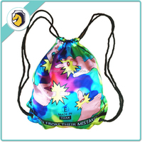 Buy Wholesale Direct From China mesh sport drawstring backpack