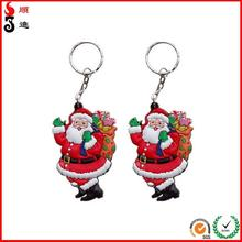 factory directly good quality OEM custom dance shoe keychain