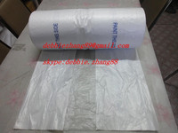 Car paint protection film masking film / Overspray Paint plastic sheeting