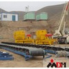 2015 China supplier DM sand mining machine with ISO9001:2000