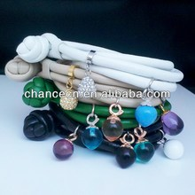 Nana braid bracelet faith and cross bracelet crystal heart bracelet wholesale
