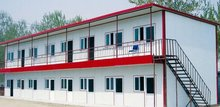 Low cost High quality prefabricated house