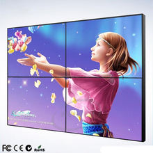 sales on China 55 inch excellent lcd video wall mount ad digital signage