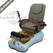 Salon equipment massage pedicure chair with mp3 (CE) CB-P509-4