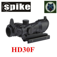 HD30F 1X35mm Airsoft Rifle Optical red dot scope red dot for hunting/air rifles air guns
