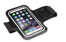 Waterproof jogging arm band mobile phone premium cover case