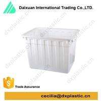400 L low price Eco-friendly large waterproof plastic storage boxes