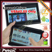 2012 the best selling products made in china tablet pc