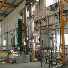series complete production line for unsaturated polyester resin