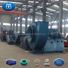 Radial ventilator high volume centrifugal fan blower