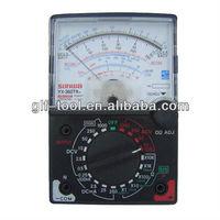 SAMWA-YX-360TRn/360RNA Pointer unit multimeter