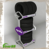 Customized Professional Tire Display Rack Wheel Stand