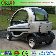 4 Wheels Low-pressure Tire Made In China Motorised Tricycle