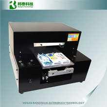Phone Case/Business Card/Pen/USB Digital Magnetic Card Printer, Magnetic Card Printing Machine