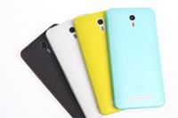 original jiayu s3 silicon case for jiayu s3 mobile phone,jiayu s3 back cover 4 colors