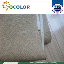 New design high quality durable Auto Leather for car seat cover