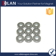 Small multipole Circular Ring Shape Magnets