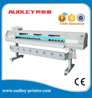 Audley factory price canvas printing machine ADL-A1951
