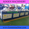 China Kooen new industrial automatic plastic crusher knife blade grinding machine