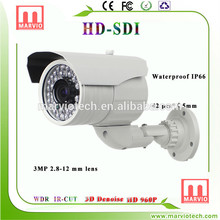 [marvio SDI 1MP]new product hd-sdi sdi dvr camera 8 channel CCTV surveillance manufacturer