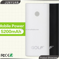 Brand New Golf Mobile Power Bank for samsung galaxy s4 power bank