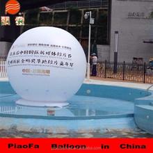 baratos de água balão pvc