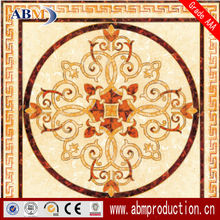shiny floor tile which morden fasion designs for lobby