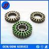 China factory precision custom motor parts